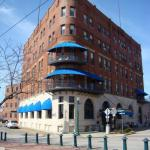 Peoples Bank Theatre Hotels - Lafayette Hotel Marietta