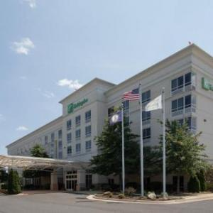 Holiday Inn Winchester Southeast Historic Gateway 5 88 Miles Away From Stephens City