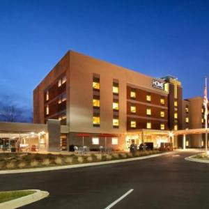 Home2 Suites By Hilton Lexington Park Patuxent River Nas