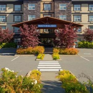 Sid Williams Theatre Hotels - Holiday Inn Express Hotel & Suites Courtenay Comox Valley Sw