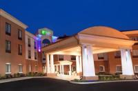Holiday Inn Express Hotel U0026 Suites Akron South (Airport Area)