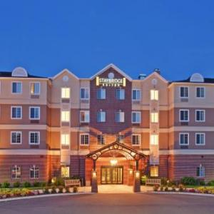 Frontier Field Hotels - Staybridge Suites Rochester University
