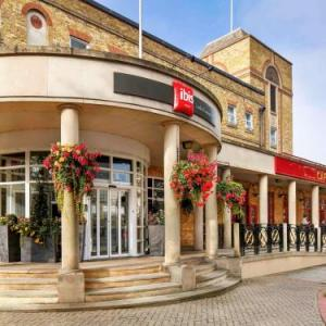 Rivoli Ballroom London Hotels - ibis London Greenwich