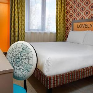 Rivoli Ballroom London Hotels - Best Western London Peckham Hotel