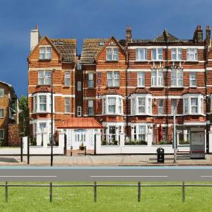 Hotels near The Windmill Brixton - Clapham South Belvedere Hotel