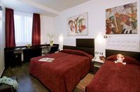 EcoHotel Roma