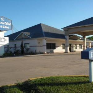 Executive Inn & Suites West Columbia