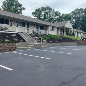 Northeaster Motel