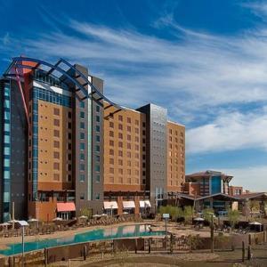 Phoenix Rising Stadium at Wild Horse Pass Hotels - Wild Horse Pass Hotel And Casino