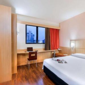 Curitiba Non Smoking Hotels Deals At The 1 Non Smoking