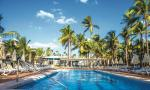 Bavaro Dominican Republic Hotels - Riu Palace Macao - All Inclusive - Adults Only