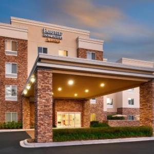 Hotels near Florida National Guard Armory Tallahassee - Fairfield Inn & Suites Tallahassee Central