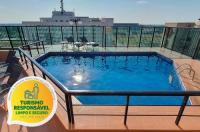Allia Gran Hotel Brasília Suites