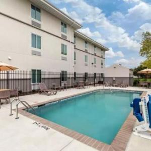 Friendship West Baptist Church Hotels - Sleep Inn Lancaster Dallas South