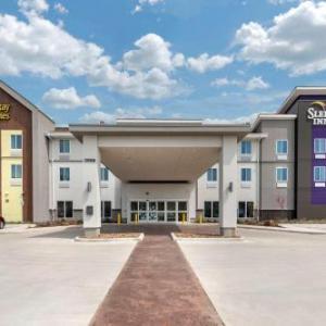 Jesse Owens Memorial Complex Hotels - MainStay Suites Lancaster Dallas South
