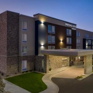 SpringHill Suites by Marriott Loveland Fort Collins/Windsor