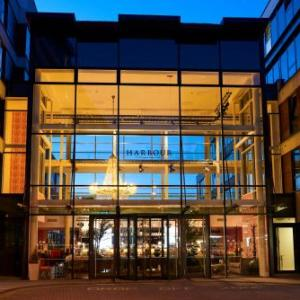 Hotels near Guildford Spectrum - Guildford Harbour Hotel