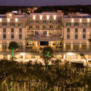 Southeastern Livestock Pavilion Hotels - Hilton Garden Inn Ocala Downtown FL