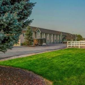 Motel 6-Idaho Falls ID - Snake River