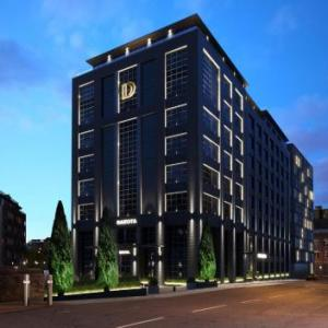Hotels near Dry Bar Manchester - Dakota Manchester