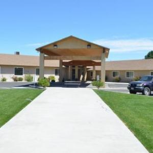 Hotels near Gorge Amphitheatre - Knights Inn Quincy