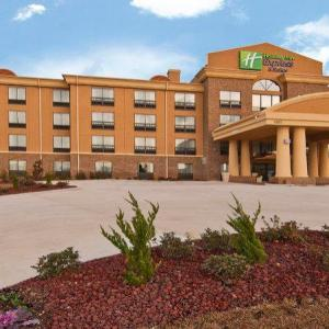 Holiday Inn Express Jackson/Pearl Intl Airport