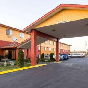 Grant County Fairgrounds Moses Lake Hotels - Quality Inn Moses Lake