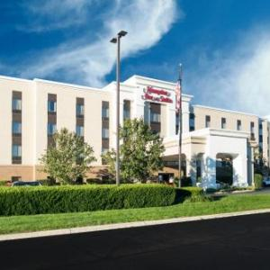 Hampton Inn Suites Greensburg