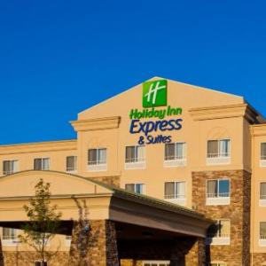 Holiday Inn Express Hotel & Suites Waukegan/Gurnee