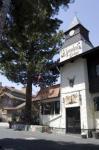 Lee Vining California Hotels - Alpenhof Lodge