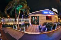 Adobe Hacienda Motel Image