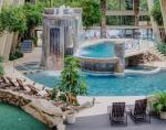 Gatlinburg Tennessee Hotels - Glenstone Lodge