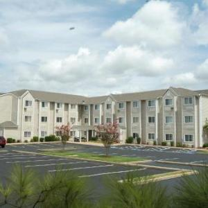 Donald W Reynolds Center Hotels - Inn At Expo Square