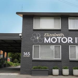 McDonald Jones Stadium Hotels - Elizabeth Motor Inn