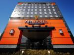 Shinjuku Japan Hotels - Apa Hotel Ibaraki Koga Ekimae