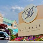 Mountain Laurel Center Performing Arts Center Hotels - Bushkill Inn & Conference Center