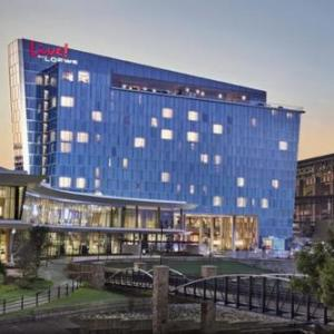 Hotels near AT&T Stadium - Live! by Loews - Arlington TX