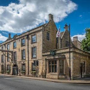 Hotels near Stamford Corn Exchange - The George Hotel of Stamford