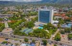 Kingston Jamaica Hotels - The Jamaica Pegasus Hotel