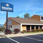 Green Lake Wisconsin Hotels - Boarders Inn Wautoma