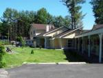 Haliburton Ontario Hotels - Knights Inn Bracebridge