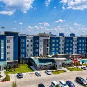 Residence Inn by Marriott Tulsa Midtown