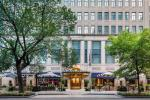 D C Ducks District Of Columbia Hotels - Sofitel Lafayette Square Washington DC