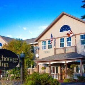 Anchorage Inn Burlington VT, 5403