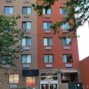 Hotels near Brooklyn Hangar - Quality Inn