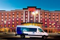 Hampton Inn & Suites Denver Airport / Gateway Park Image