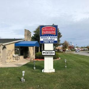 America's Best Value Inn-Merrillville