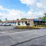 Hotels near Richland County Fairgrounds Mansfield - Motel 6 Mansfield