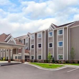 Hotels near Marietta College - Microtel Inn & Suites By Wyndham Marietta