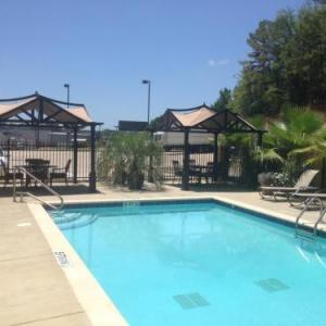 Hotels near Rusk County Expo Center - Baymont Inn And Suites Henderson